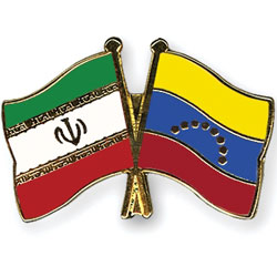 Photo: Iranian Deputy FM, Venezuelan FM talk bilateral relations / Iran