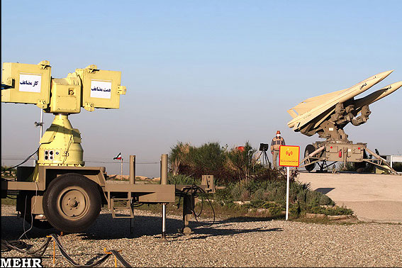 Photo: Iran unveils new air defense command systems / Iran