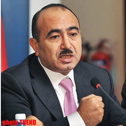 Photo: Azerbaijan appraises NATO forces' actions in Libya (UPDATE) / Politics