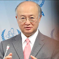 Photo: Iran nuclear deal being implemented as planned: IAEA chief / Iran
