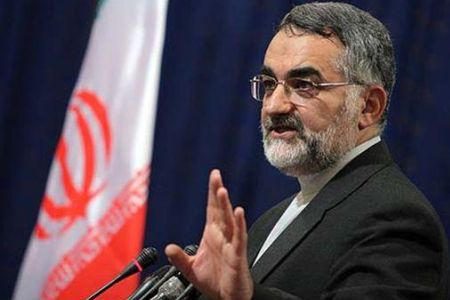 Photo: Iran MP blame foreign forces for Afghanistan's instability / Iran