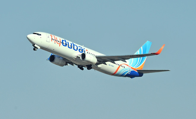 Photo: New Year holidays for Azerbaijani tourists with flydubai / Economy news
