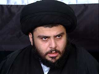 Photo: Iraq's Shiite leader al-Sadr 'quits' politics / Arab World