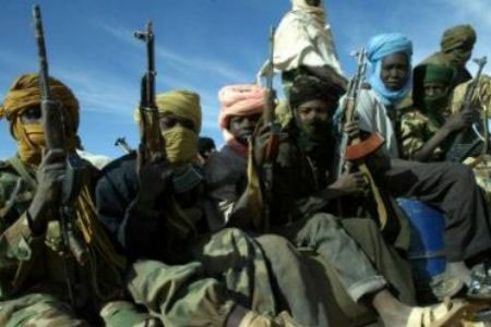Photo: Official says some 30 killed in east DR Congo's conflict / Other News
