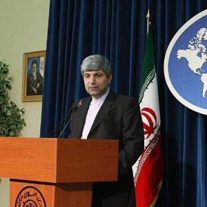 Photo: Spokesman: Iran tries to maintain relations with Azerbaijan at best possible level / Iran