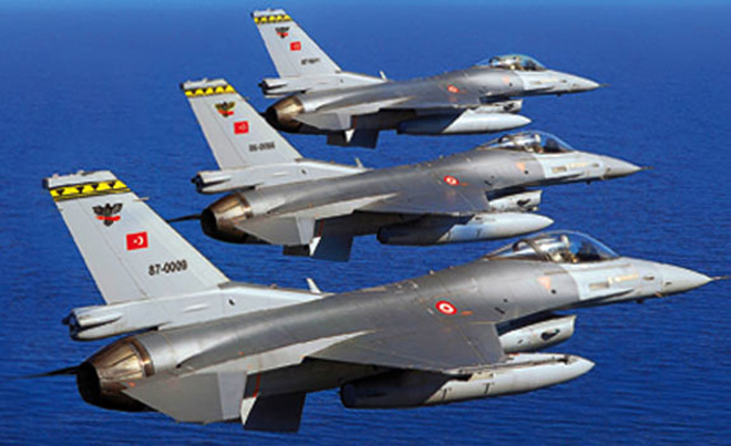 Photo: Turkey to soon decide on local fighter jet / Turkey