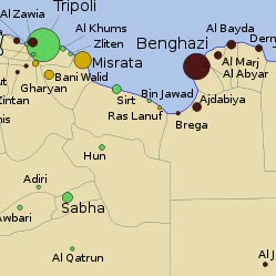 Photo: The sides of the Libyan conflict began negotiations  in Tunisia - agency / Arab World
