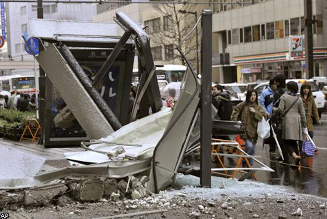 """Фото: Азербайджанский ученый о новом прогнозе землетрясений: """"Человечество голливудскими страшилками не возьмешь"""" / Социум"""