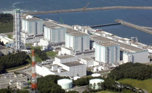 Photo: Radioactive iodine level near Fukushima 4,300 times above norm / Other News