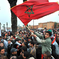Photo: Morocco still without cabinet, row over Islamist minister