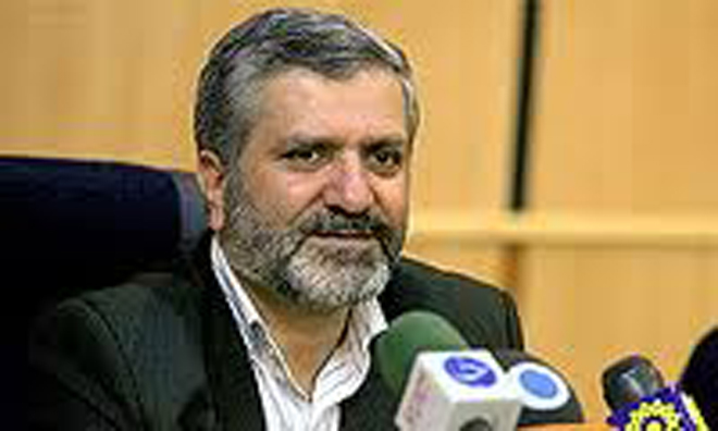 Photo: New head appointed to Iranian Electoral Commission at Interior Ministry / Politics