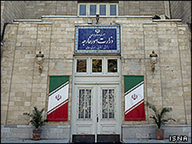 Photo: Iran seriously pursuing fate of its missing national with UAE / Iran