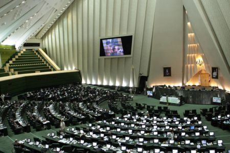 Photo: Iran prepares a strategy against resolution of European Parliament / Iran