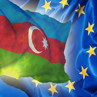 Photo: EU to support cross-border cooperation between Azerbaijan, Georgia