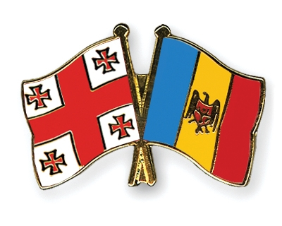 Photo: Georgia, Moldova agreed to cooperate in process of European integration / Georgia