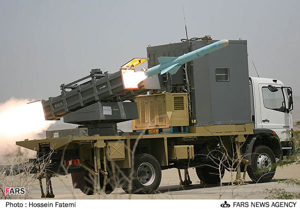 Photo: Iranian researchers produce new type of missile fuel / Iran