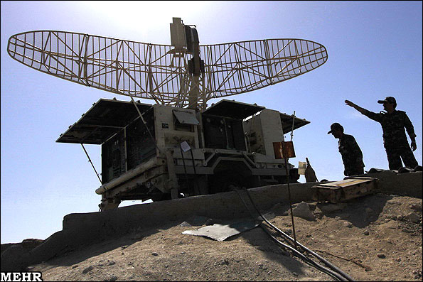 Photo: Iran to start mass-production of new air defense system / Iran