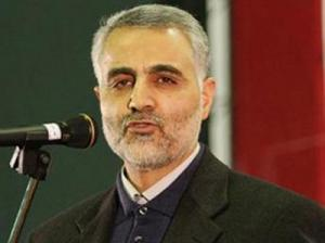 Photo: Israel hallucinating Palestinians' disarming, IRGC commander says / Iran