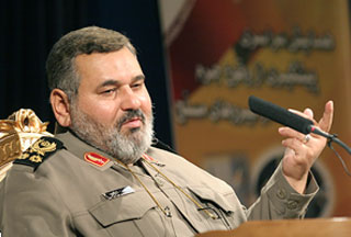 Photo: Chief of General Staff suggests U.S. officials to keep negotiating option with Iran open / Iran