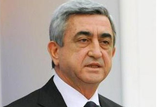 Photo: Armenian president to visit Georgia