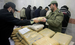Photo: Official reveals number of drug addicts in Iran / Iran