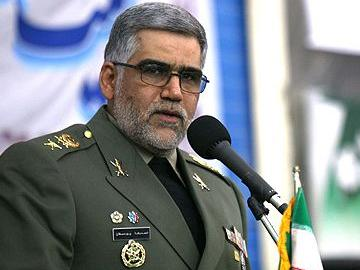 Photo: Commander: PJAK terrorists killed by Iranian forces / Iran