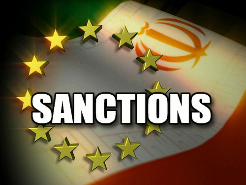 Photo: Possible new sanctions on Iran not going to have an immediate impact - expert / Iran