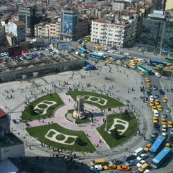 Photo: Turkish unions demand access to Taksim Square on May 1 / Turkey