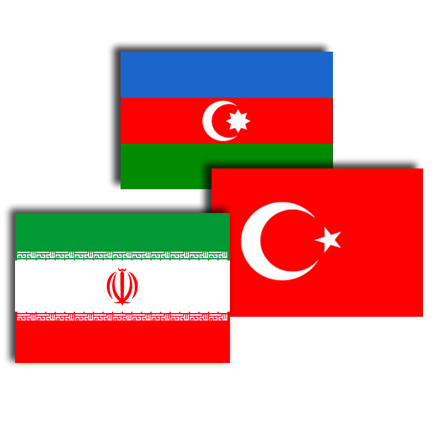 Photo: Azerbaijani, Turkish and Iranian FMs' meeting postponed / Politics