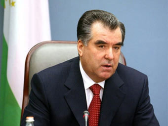Tajikistan OKs constitutional reform allowing unlimited terms for President