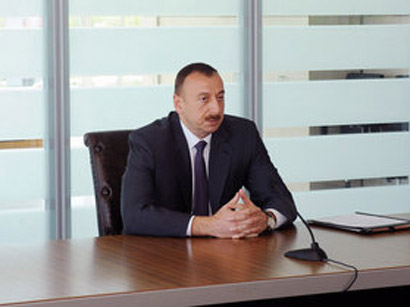 Photo: TANAP project of Azerbaijan, Turkey attracts world attention / Oil&Gas