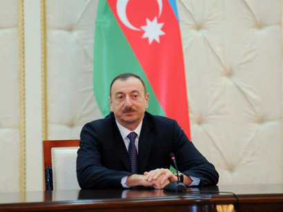 Photo: Shah Deniz-2, TANAP, TAP are Europe's largest infrastructure projects: President Aliyev / Oil&Gas