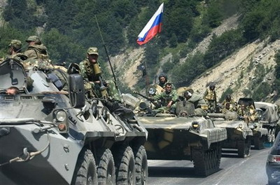 Photo: Putin orders troops back to bases after drills near Ukraine / Other News