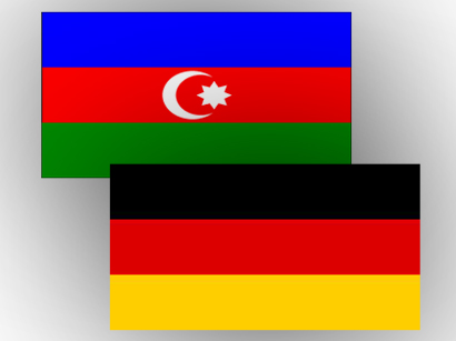Photo: Azerbaijan, Germany discuss development of cooperation