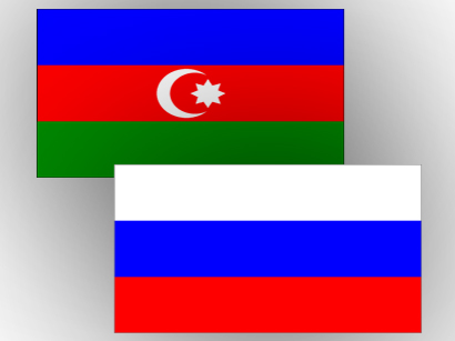 Photo: Azerbaijan, Russia to discuss enlargement of economic cooperation