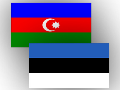 Photo: Estonia names first economic ambassador to Azerbaijan