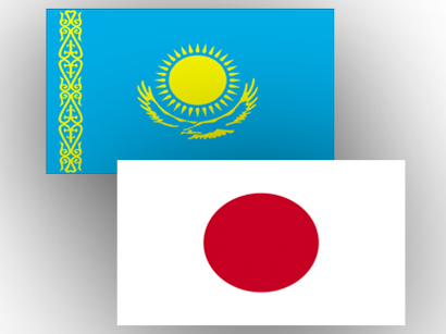 Photo: Kazakh and Japanese ministries agree to cooperate in nuclear and petrochemical spheres / Finance