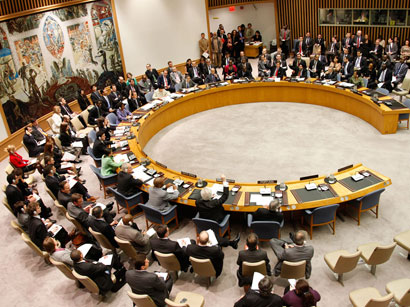 Photo: U.N. Security Council to meet Thursday on North Korea missile launch / Other News