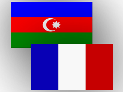 Photo: Azerbaijan, France sign 11 documents at business forum  / Finance