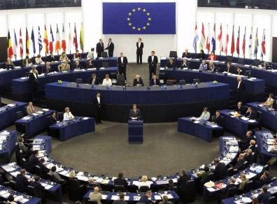 Photo: European Parliament approves visa facilitation agreement between EU and Azerbaijan / Politics