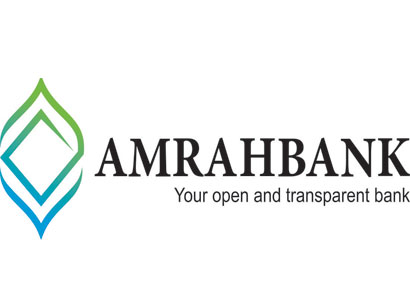 Photo: Azerbaijan's Amrahbank starts campaign on money transfer / Economy news