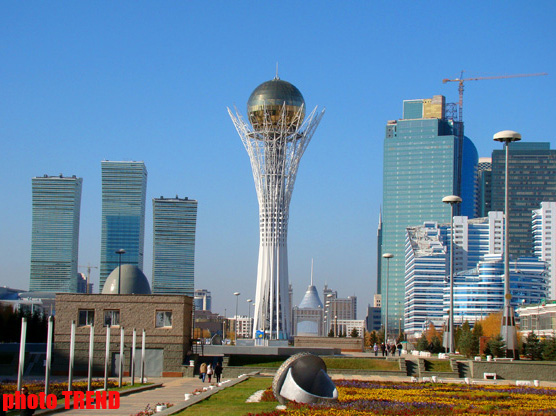 Photo: Kazakhstan to celebrate widely Astana's Day / Kazakhstan