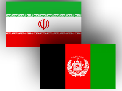 Photo: Iran, Afghanistan call for enhanced cooperation / Iran
