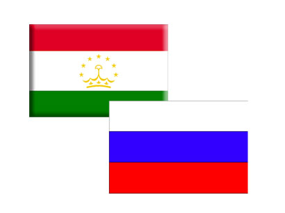 Photo: Tajikistan, Russia to discuss economic relations  / Tajikistan