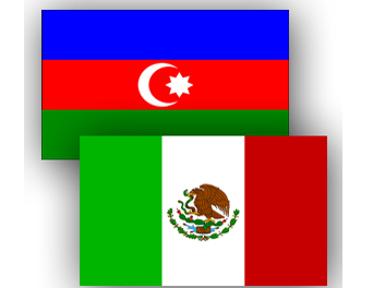 Photo: Azerbaijan, Mexico discuss cooperation prospects