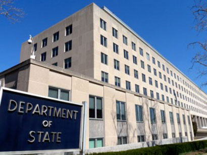 Photo: U.S. State Department: Use of force will not resolve Nagorno-Karabakh conflict / Nagorno-karabakh conflict