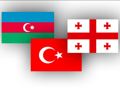 Photo: Margvelashvili, Erdogan urge to continue cooperation in Georgia-Turkey-Azerbaijan format