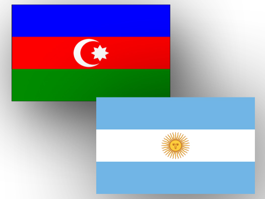 Photo: Argentina and Azerbaijan to initiate direct flights in the future / Politics