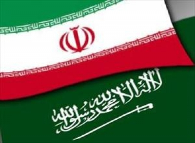 Photo: Iran, Saudi Arabia can help restore Mideast peace, official says / Iran