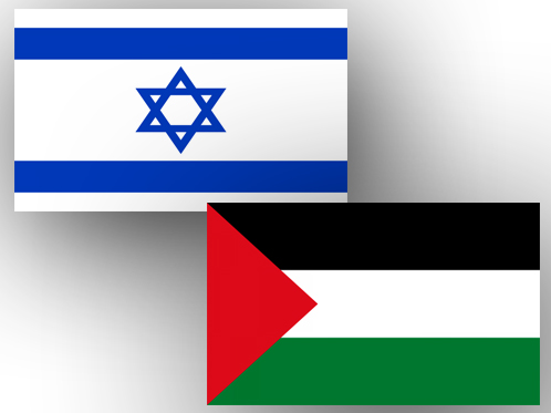 Photo: Palestinians, Israelis to meet again to save talks / Arab-Israel Relations